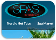 Spas By Design