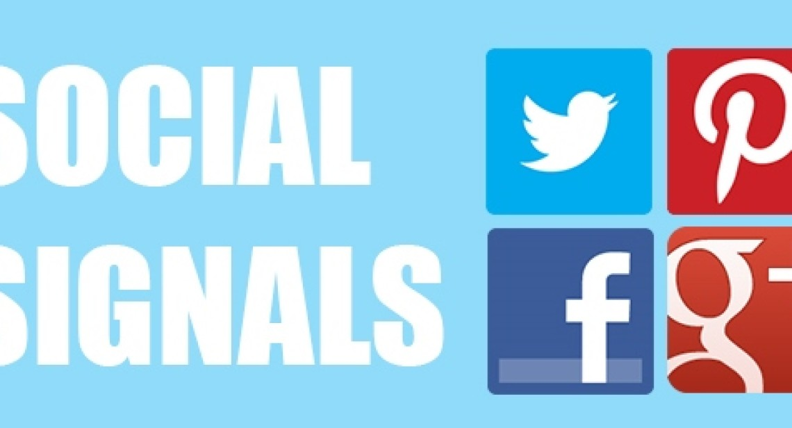 Social Signals: They Impact Search Engine Rankings